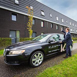 Thuis service Klein Optiek Apeldoorn